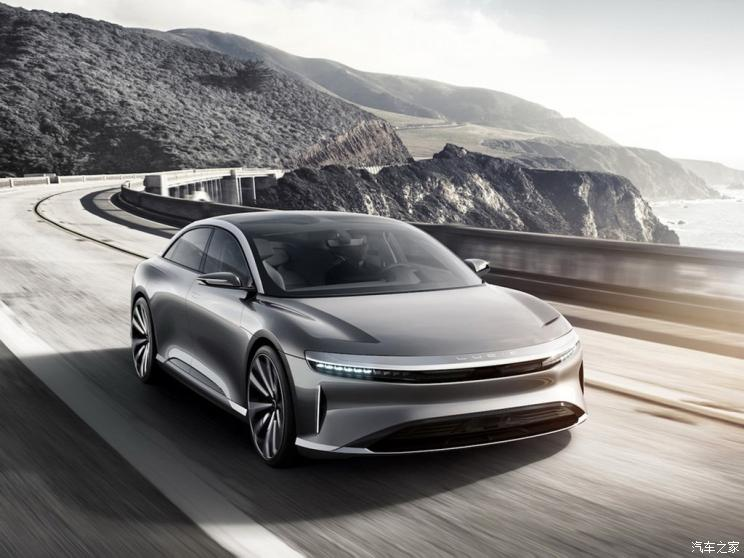 Lucid Motors Lucid Air 2017款 基本型